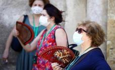 High temperatures return to Andalucía with four provinces on yellow alert