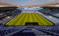 Football club plans a big party to celebrate 80 years of the La Rosaleda stadium