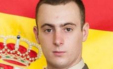 A cadet dies from heat stroke at a military academy in Zaragoza