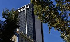Banco Sabadell plans to close 320 branch offices in Spain
