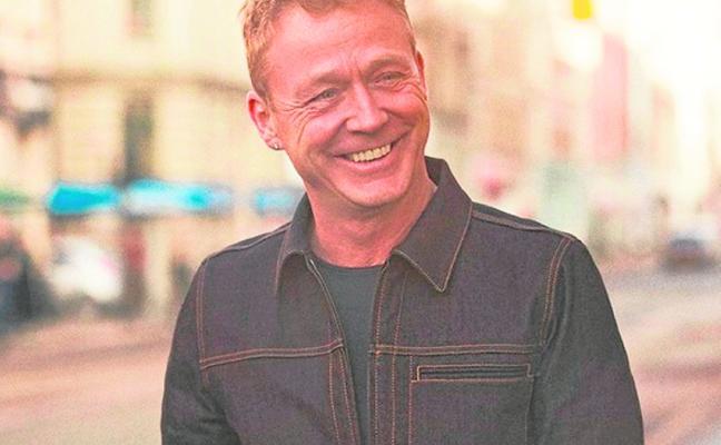 Who is Thomas Helmig? 5,000 Danes were at his Fuengirola concert