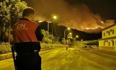The devastating Sierra Bermeja fire doubles in size in a day