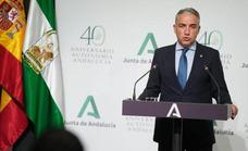 The Junta sets a date for the possible 'return to normality' in Andalucía