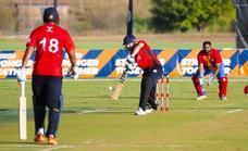 European Cricket Championship under way in Cártama