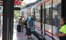 These are the Renfe trains cancelled by the rail strike on Friday, 24 September