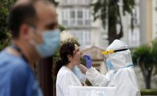 Slight increase in infections on a day without any Covid deaths in Malaga province