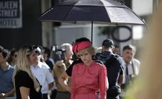Netflix returns to the Costa del Sol to shoot scenes for the new season of The Crown