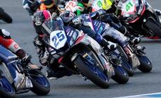 Rider, 15, dies after a motorcycle race accident in Andalucía