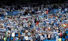 League football grounds in Spain allowed to return to full capacity