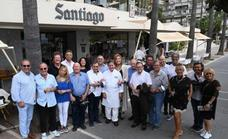 The end of a sixty-year-old legend in Marbella