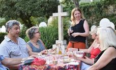 Exploring Spain through wine