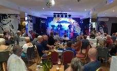 Costa del Sol entertainers get on stage for charity