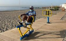 The benefits of staying active in later life