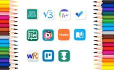Apps for learning inside and outside the classroom