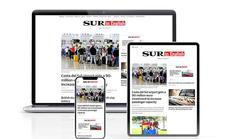 Welcome to the new surinenglish.com