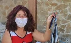 Estepona adopts the Scandinavian way of drying fish