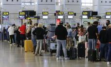 Malaga's Costa del Sol airport gets a 90-million-euro investment to increase capacity