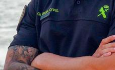 Guardia Civil officers could face having to remove tattoos from their hands, head and neck