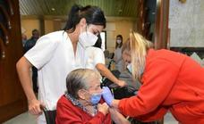 The Junta reveals the start dates of the region's flu vaccination campaign