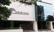 Unicaja bank plans 1,500 job cuts and 400 branch closures after merger with Liberbank