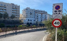 """Protest organised against the """"restrictions"""" on motorhomes in Nerja and Vélez-Málaga"""
