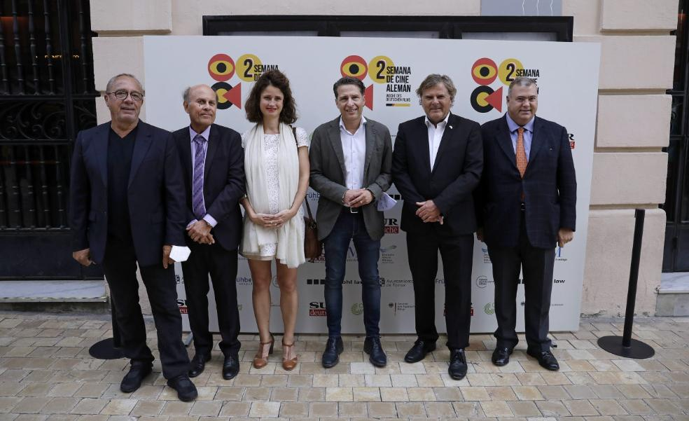 German Film Week unites Malaga and German culture