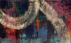 Swedish abstract art comes to Marbella