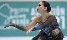 Costa del Sol figure skater crowned world champion