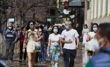 Spain's Health Minister hints that indoor face mask rules will not be eased until spring