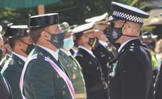Gibraltar officers rewarded by Guardia Civil for cross-border police cooperation