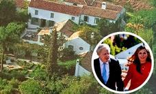 British PM blasted for Costa del Sol break while UK suffers energy crisis