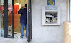 Bank robbers face charges for blowing open 14 cash machines on the Costa