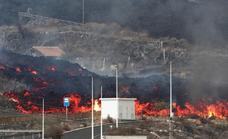 Spanish PM sees no respite in sight for erupting volcano on La Palma