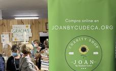 Cudeca celebrates the launch of its new online shopjoanbycudeca.org