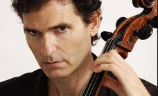 Cello and harpsichord concert in Jimena de la Frontera
