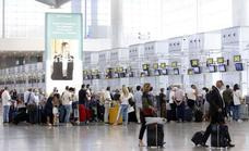 Airlines offer more than three million seats to fly to the Costa del Sol