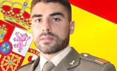'He gave his life for Spain': body found during reservoir search for missing Malaga military diver
