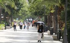Summer-like 30-degree temperatures forecast on the Costa del Sol this week
