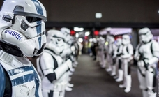Star Wars Stormtroopers to visit Granada gaming convention