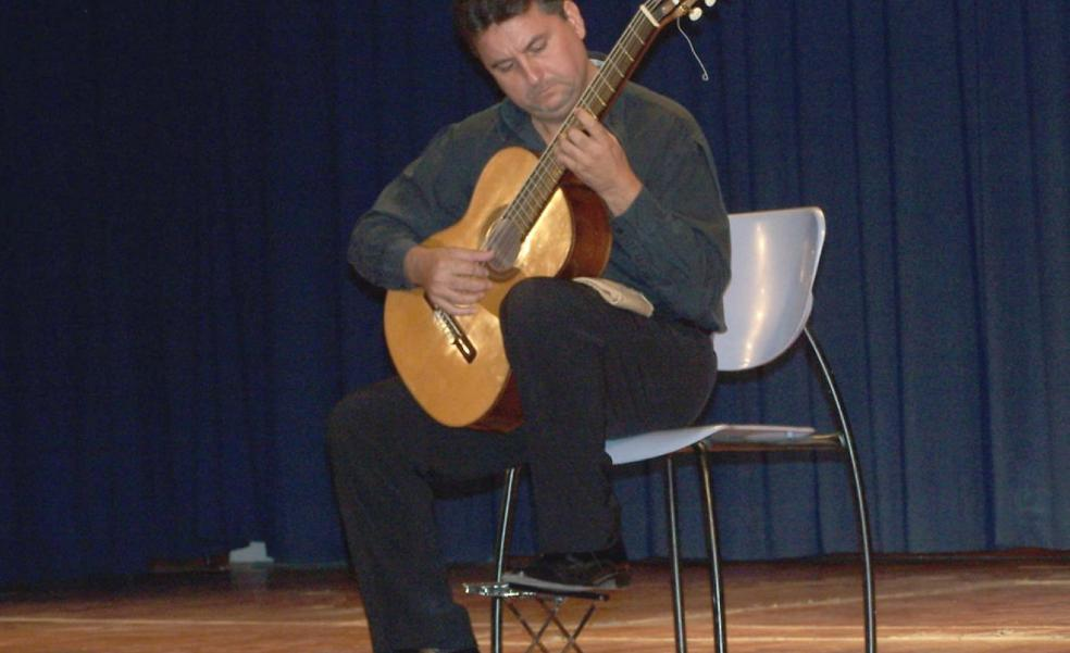 Flamenco and classical music concerts