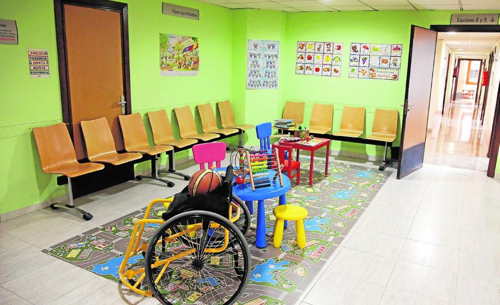 Bureaucratic backlog locally sees people with disabilities waiting two years for their assessment