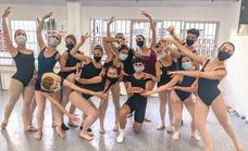 World Ballet Day celebrated in Torremolinos