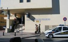 Man arrested for axe attack on his wife in Fuengirola