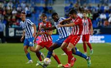 Malaga-Lugo in pictures