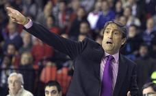 Las dos temporadas de contrato en el Unicaja, claves para convencer a Casimiro