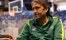 Luis Casimiro, nuevo entrenador del Unicaja