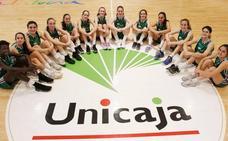 El Unicaja jugará la final del Campeonato de España infantil femenino