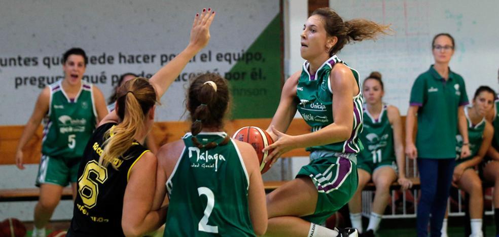 El Unicaja busca a los niños y niñas más altos de Málaga