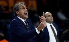 Casimiro se estrena en la reunión de entrenadores de la Eurocup