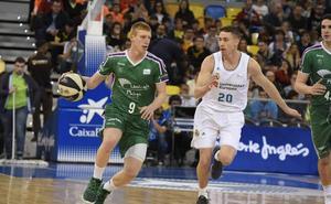 La Copa del Rey 2019 de la ACB será en Madrid; Málaga espera la de 2020
